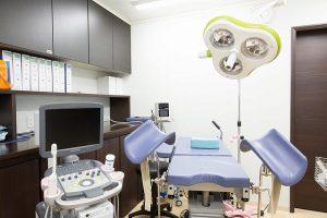 手術・採卵室